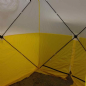 Work Shelter Pop Up Tent | Speed Tent | Electrician Tent | Pop Up Tent